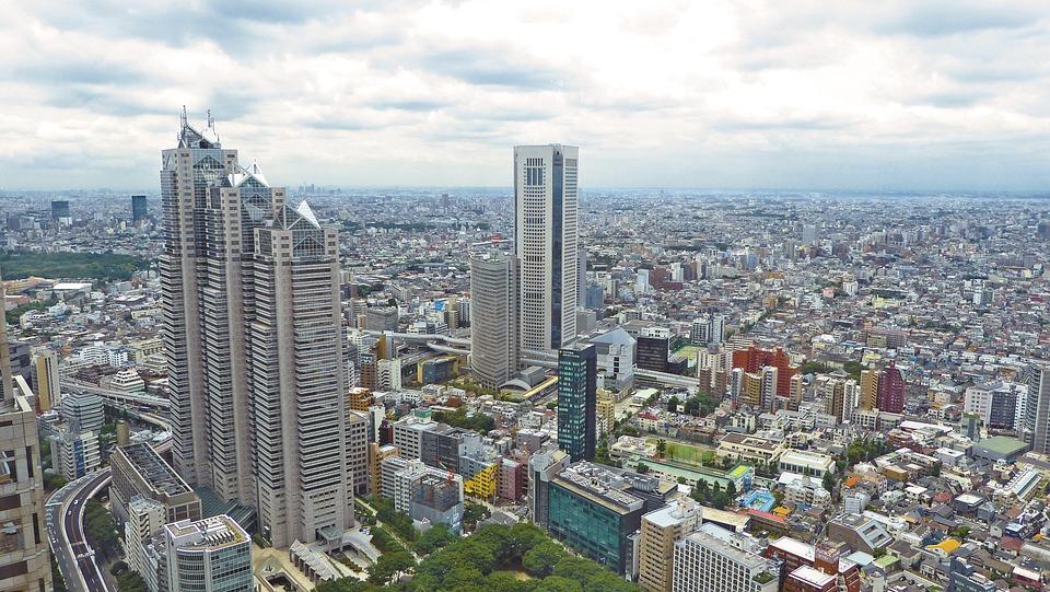 La magie du Japon pour un voyage en duo