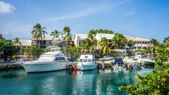 3 bonnes raisons de choisir la Polynésie française pour son voyage de noces