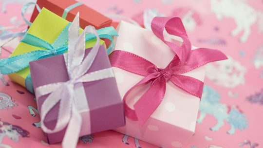 Comment acheter les cadeaux d'anniversaire d'un préadolescent?