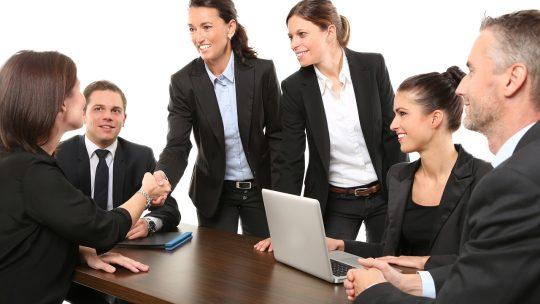 Qu'est-ce que le management de transition ?