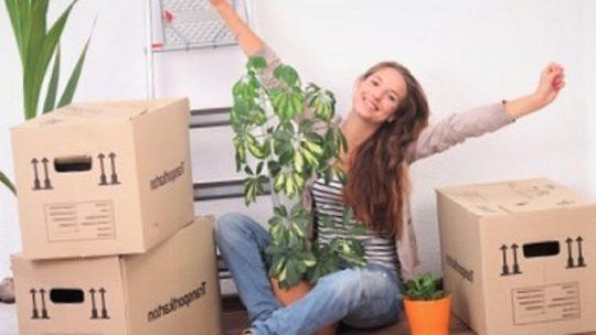 Le déménagement: les démarches à suivre avant!
