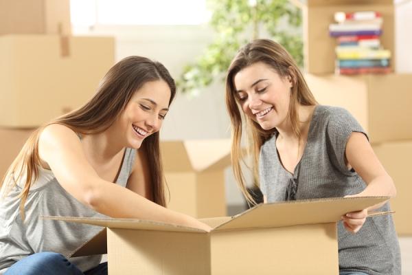 Que faire pour un déménagement réussi ?