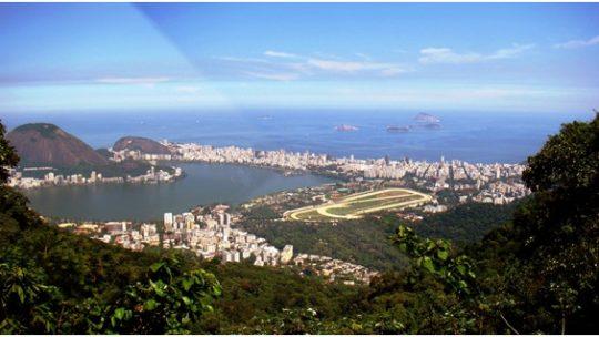 Séjours au Brésil, à l'assaut de ses belles villes