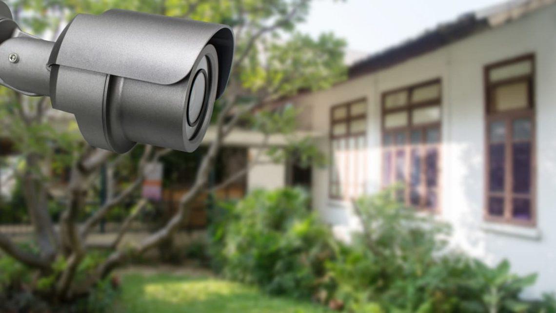 Renforcer la sécurité de la maison en installant des matériels évolués