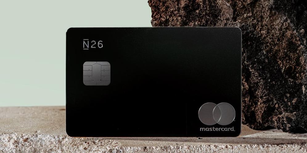 N26 Black : La banque mobile conquiert les voyageurs et les expatriés