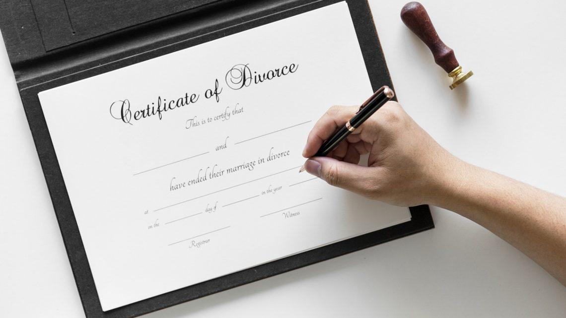 Divorce à l'amiable : comment est calculée la pension alimentaire ?