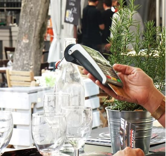 Choisir un TPE pour votre restaurant, nos conseils