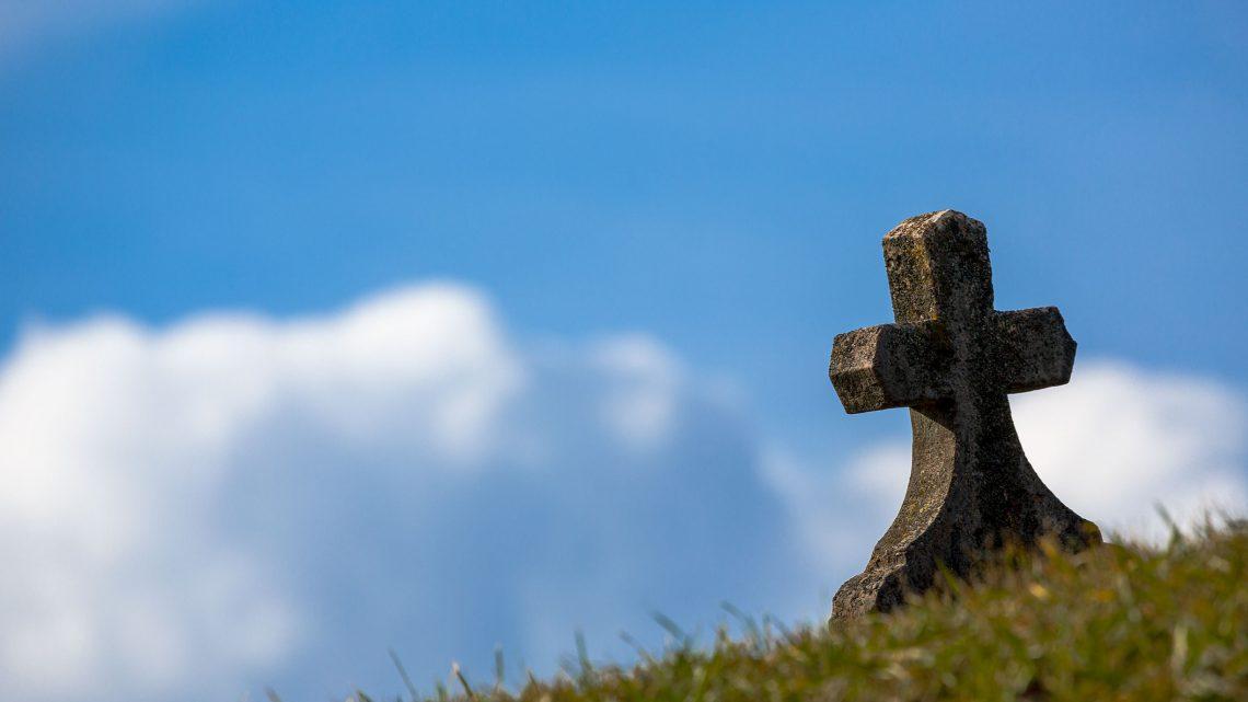 Une plaque funéraire pour votre bien-aimé