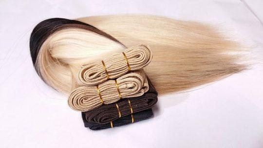Réalisez la coiffure idéale avec des extensions de cheveux